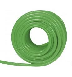 MANGUE.15 PVC.FLEX 3 CAPAS REFORZADA